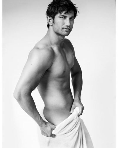 Sushant Singh Rajput will give a nude scene in upcoming film Drive