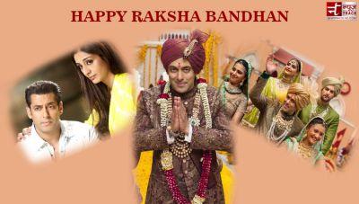 Raksha Bandhan:  Four Movies of Bhaijan that potrays Brother- Sister bond
