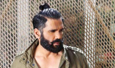 Confirmed: Suniel Shetty will be seen as badass in A Gentleman