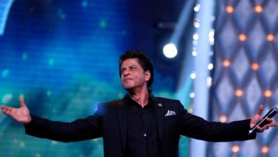 This would be the election symbol of SRK if he comes into politics