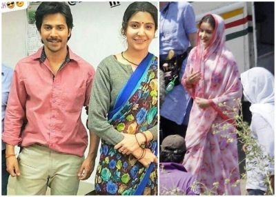 Anushka Sharma took 20 minutes to get ready for Sui Dhaaga, wore cheap sarees