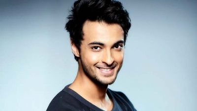 Ayush Sharma reacts to wife Arpita deleting Salma Khan's picture with Katrina Kaif