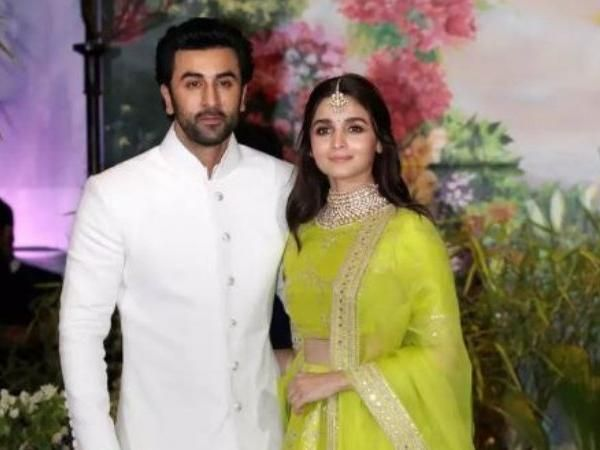 Alia Bhatt to celebrate the New Years Eve with Ranbir Kapoor and his family