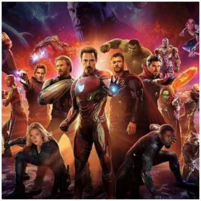 Avengers 4: The first trailer will at last  arrive on Friday morning -report