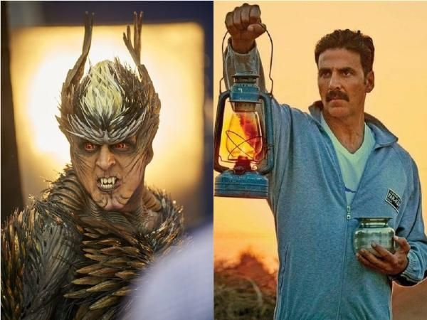 Box office update of 2.0: Rajanikant starar becomes Akshay Kumar's highest grosser in 8 days