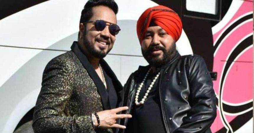 Daler Mehndi on Mika Singh's sexual molestation case: The girl works with him in his group for 3-4 yrs