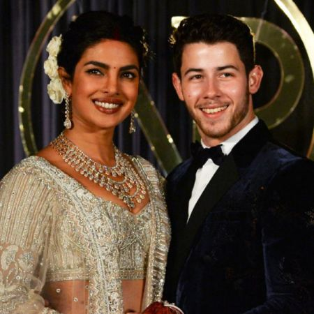 Author of The Cut's sexist article tweets 'sincerely apologises' to Priyanka Chopra and Nick Jonas