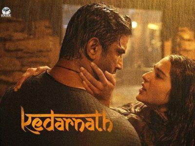 Kedarnath BO Collection Day 1:Sushant Singh Rajput  & Sara Ali Khan starrer gets a fair opening