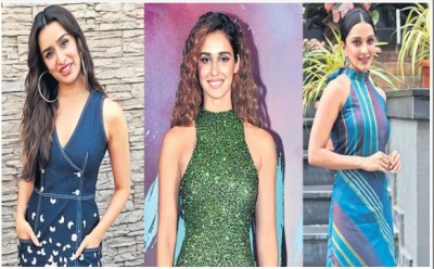 Salar is the heroine who will act in the film ?