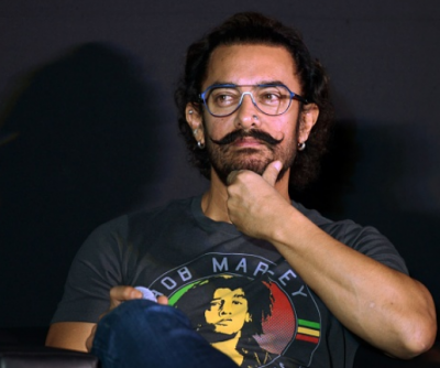 "Aamir Khan with an bold statement for his next movie ""Thugs of Hindostan"""