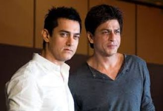 Its confirmed now Shah Rukh Khan is going to replace Aamir Khan