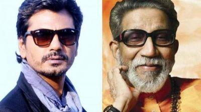 Nawazuddin Siddiqui playing lead on Bal Thackeray Biopic