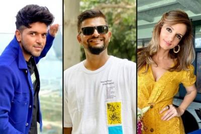 Suresh Raina, Guru Randhawa, Sussanne Khan arrested in a raid at Mumbai club