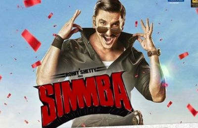 Oh  Treat for fans -Akshay Kumar's cameo in Ranveer Singh's Simmba with  Salman Khan link