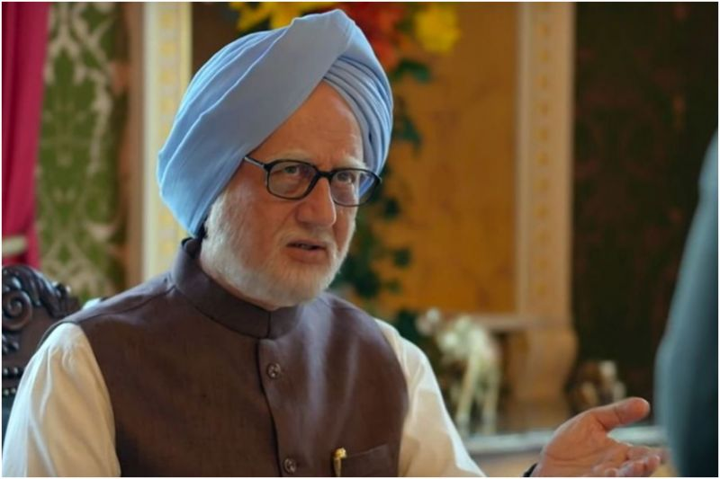 Anupam Kher : Special Screening of 'Accidental Prime Minister' Only If Manmohan Singh Asks for It