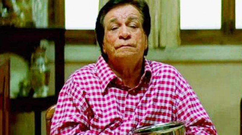 My father  is in hospital:  Kader Khan's Son quashes his death rumours