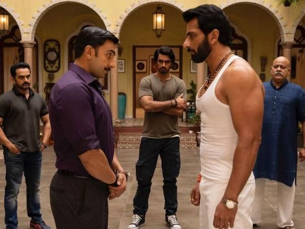 Simmba becomes becomes Ranveer Singh's second-highest opening weekend grosser, fknow which is at first spot