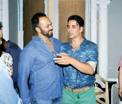 Rohit Shetty dismisses rumours of Sooryavanshi being remake of Tamil movie Theeran Adhigaaram Ondru
