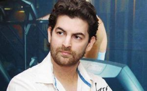 Neil Nitin Mukesh is the new addition to the team of Golmaal Again