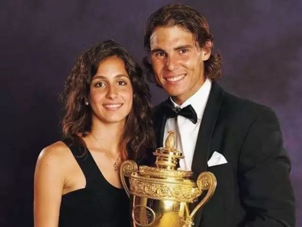 Rafael Nadal set to tie the knot with long-time girlfriend ...