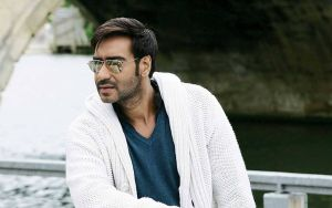 I'm open to work with YRF, quips Ajay Devgn