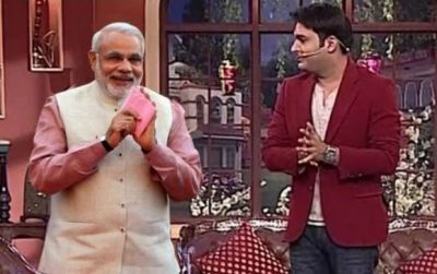 PM Modi to grace Kapil Sharma and Ginni Chatrath's wedding reception in Delhi?