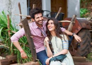 Watch video: Luka Chuppi song Coca Cola out, the peppy number will make you shake the legs