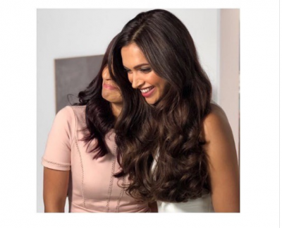 In pic! Deepika Padukone's charming smile will definitely make your day