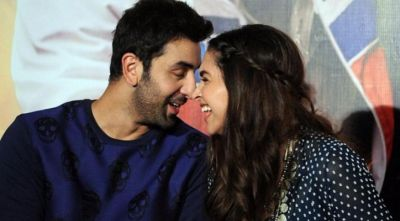 Ranbir Kapoor and his Ex- Deepika Padukone to come together for this project?