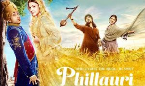 'Phillauri' trailer out, Anushka playing the role of Phantom!!