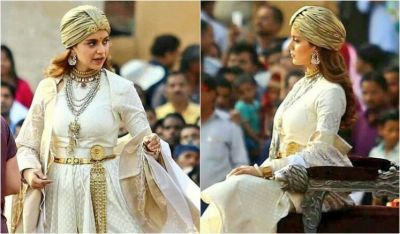 After Padmaavat, Manikarnika to face all India protest