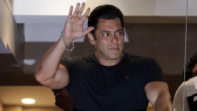 Salman Khan will be seen detective Korean film Veteran?