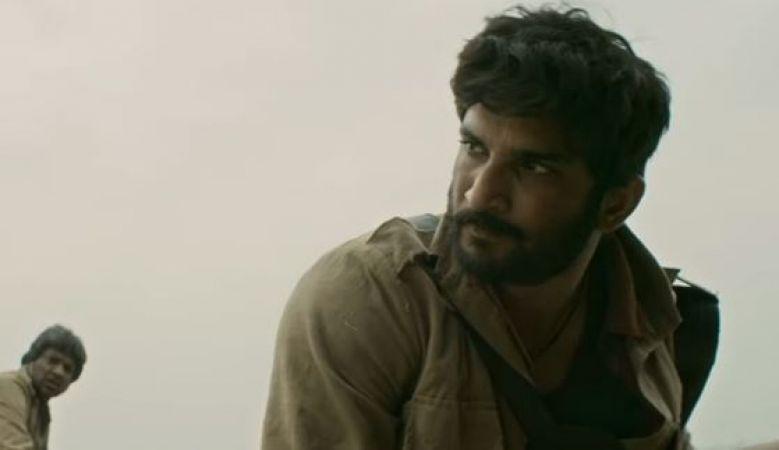 Sonchiriya new trailer out, Meet the rebels of Chambal in Sushant Singh Rajput's bandit saga