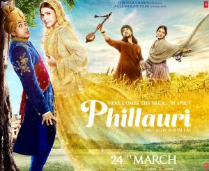 In less than a day, the trailer of Phillauri crossed 10 million views