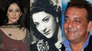 Manisha Koirala will play the role of Nargis Dutt in Dutt's biopic
