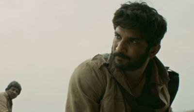 Sonchiriya new trailer out, Meet the rebels of Chambal in Sushant Singh Rajput's bandit saga