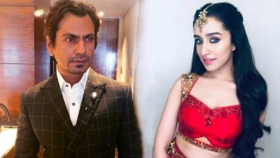 Shraddha Kapoor to romance with Nawazuddin Siddiqui in Bole Chudiyaan