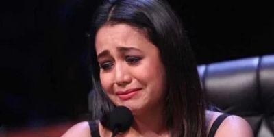 'I am not open to love again' Neha Kakkar opens up post her break up with Himansh Kohli