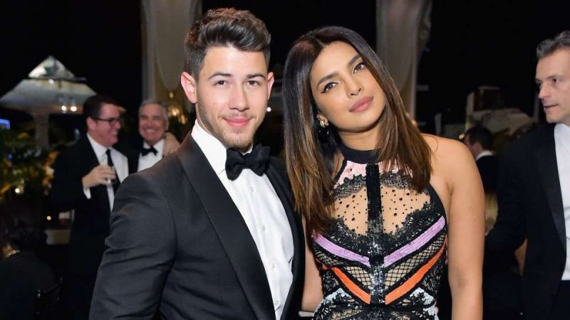 Don't miss Priyanka Chopra and Nick Jonas' Christian wedding unseen photo,check it out here