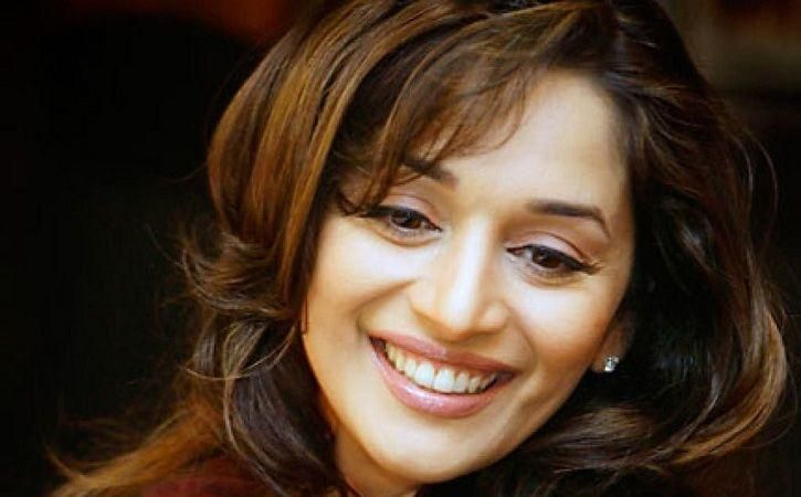 People said I cannot do an art film but I did, says Madhuri Dixit