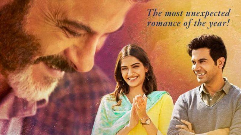 Sonam Kapoor is overwhelmed after the news of 'Ek Ladki Ko Dekha Toh Aisa Laga' to be part of Oscar library