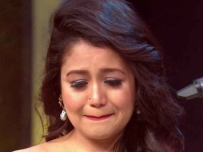 'I dedicated all my time and energy to the person who does not deserve it' Neha Kakkar after her breakup with Himansh Kohli
