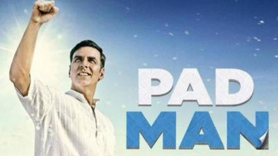 Akshay Kumar faces plagiarism charges for PadMan