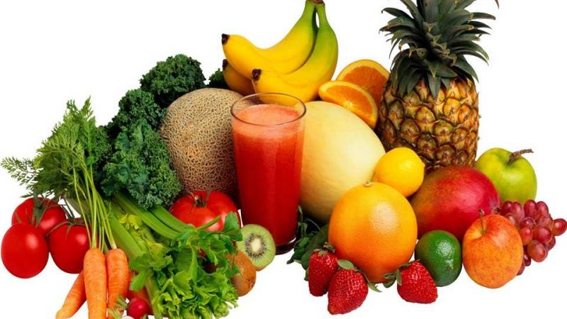 Consuming Fruit and vegetable may reduce death risk in dialysis patients