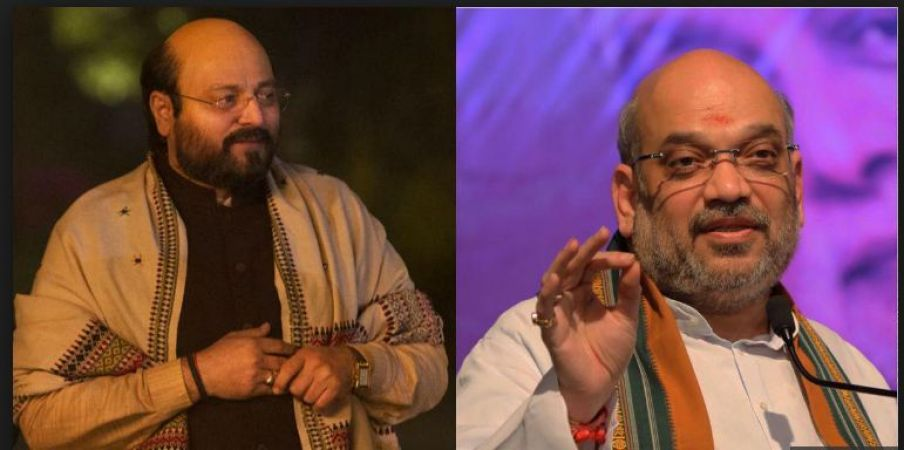 'PM Narendra Modi' biopic movie: Manoj Joshi is all set to play a role, Amit Shah