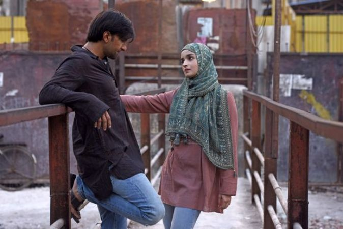 Box office report: Ranveer Singh and Alia Bhatt's Gully boy opens on a good note