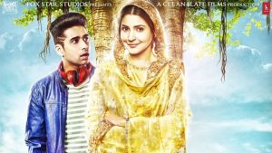The latest poster of Phillauri is unveiled