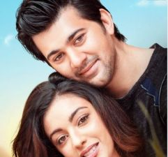 Pal Pal Dil Ke Paas poster out, Sunny Deol's son  Karan Deol will charm you with his innocence