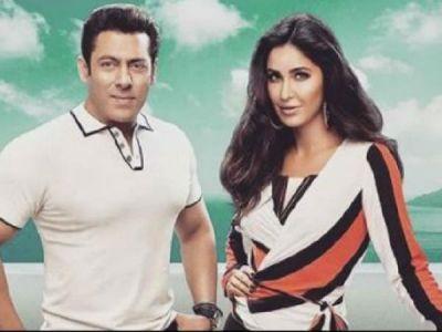 Get ready, Salman Khan to recreate hit track  O O Jaane Jaana along with Katrina Kaif