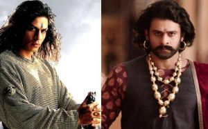 Shahrukh Khan will be seen doing cameo in Baahubali: The Conclusion